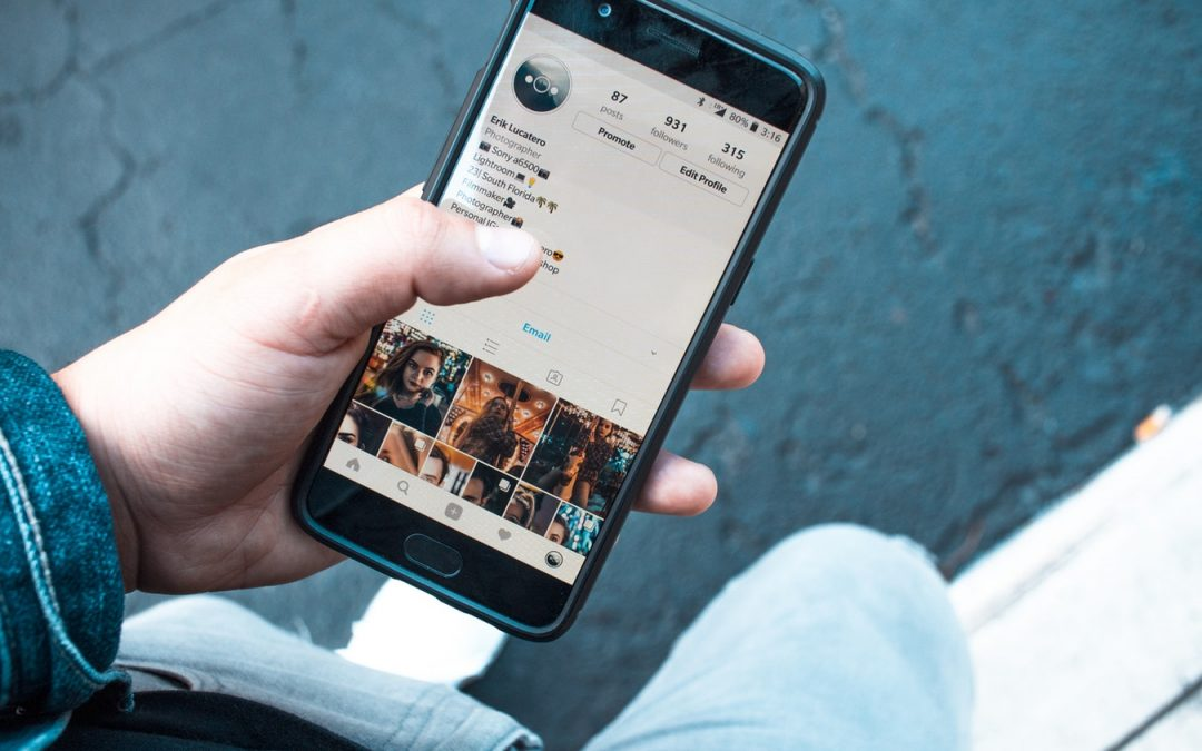Wat is social media marketing?