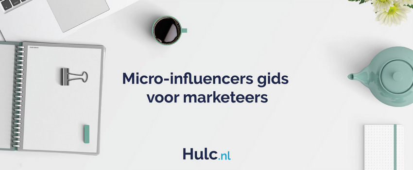 micro influencers gids hulc