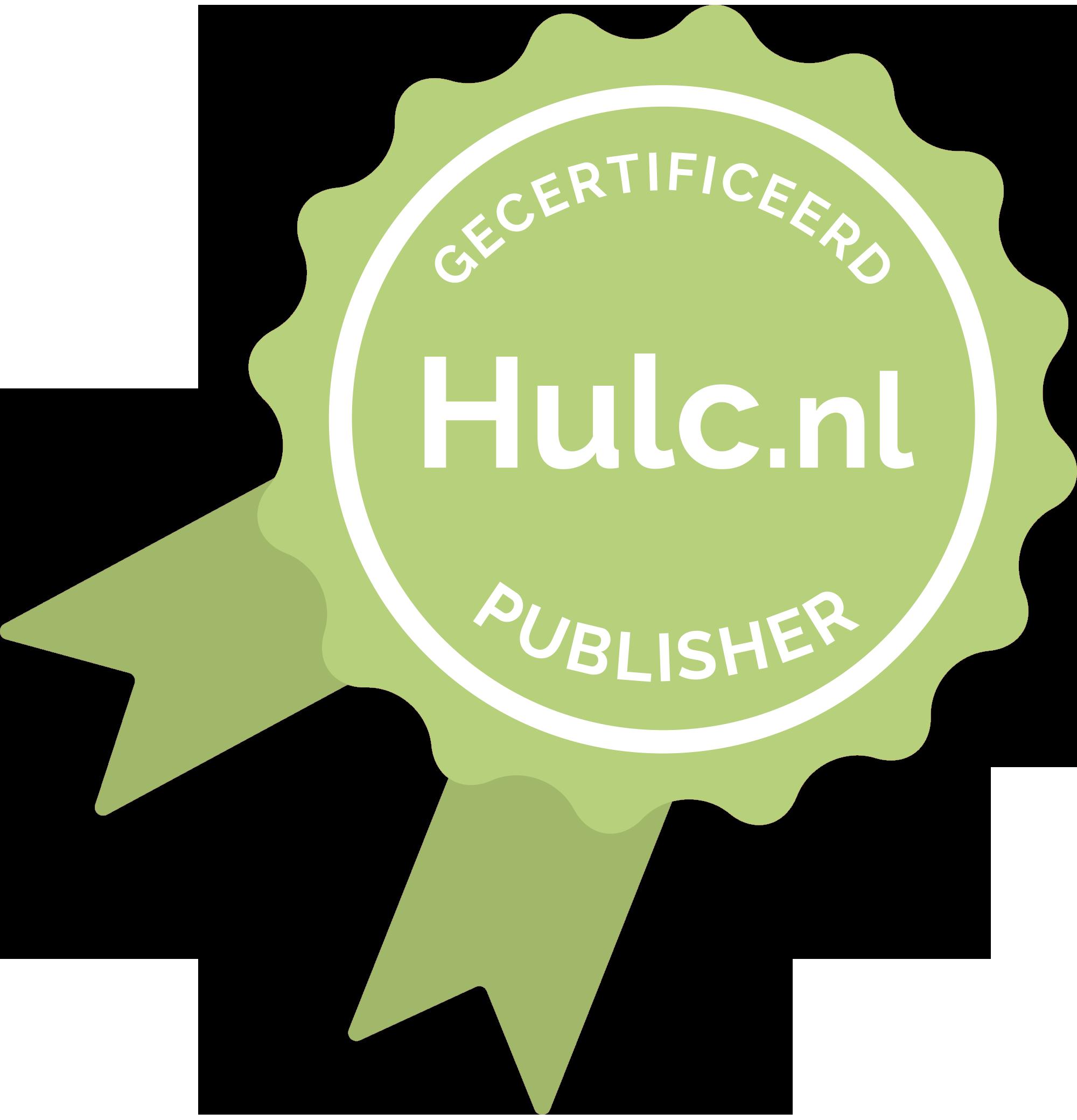 Hulc logo